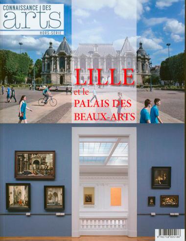 Connaissance des Arts Lille Thomas Karges