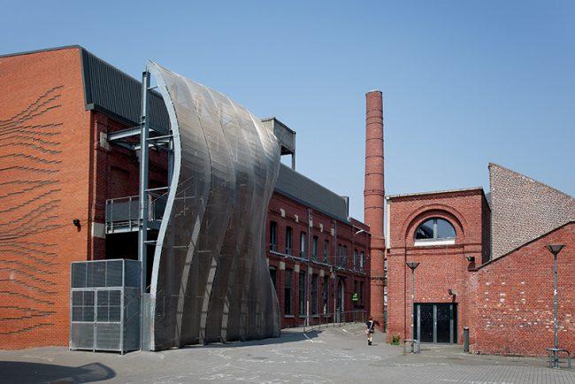 Lille - Maison Folie Wazemmes 02 © Thomas Karges