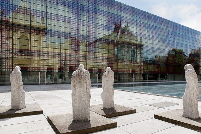 Lille - Musée des Beaux-Arts © Thomas Karges