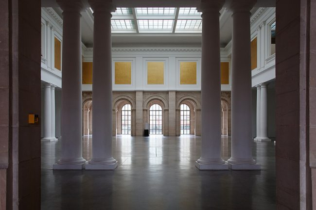 Lille - Musée des Beaux-Arts 02© Thomas Karges