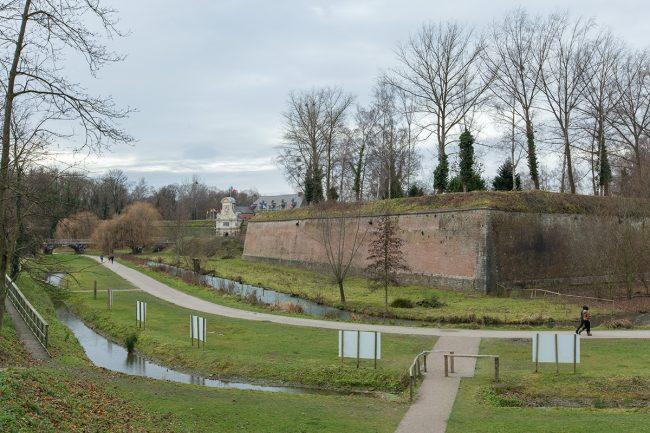Lille - Parc de la Citadelle © Thomas Karges