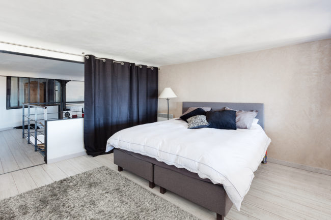 Photographie loft Tourcoing immobilier