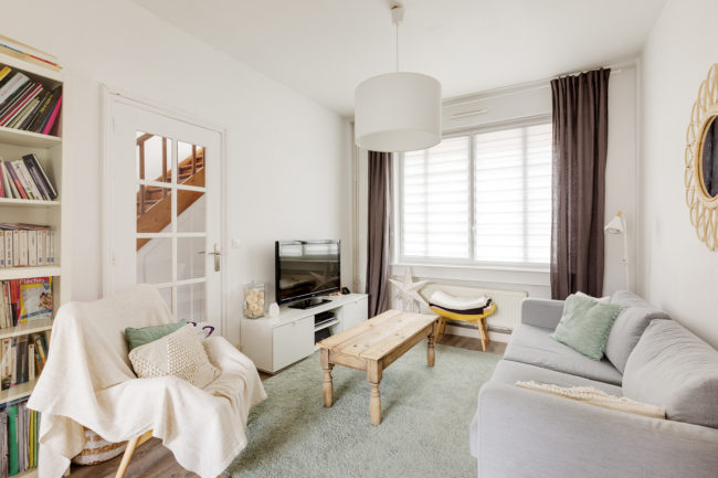 Photographie maison Armentières immobilier