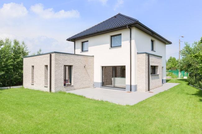 Photographie maison Chéreng immobilier