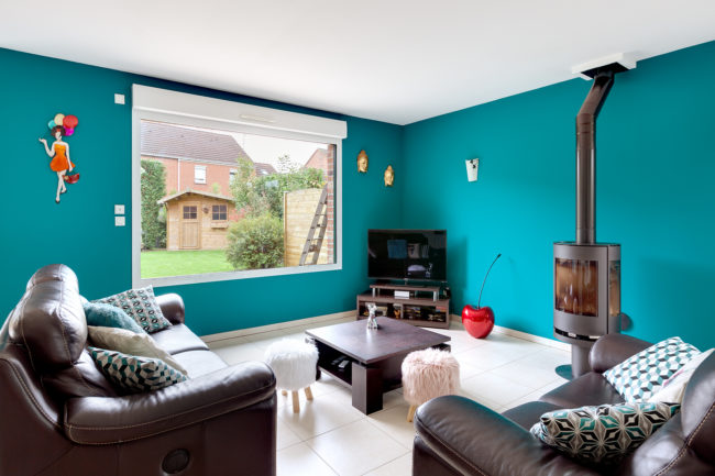 Photographie maison Wattignies immobilier