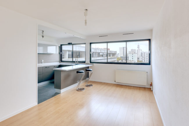 Photographie appartement Mons-en-Baroeul immobilier