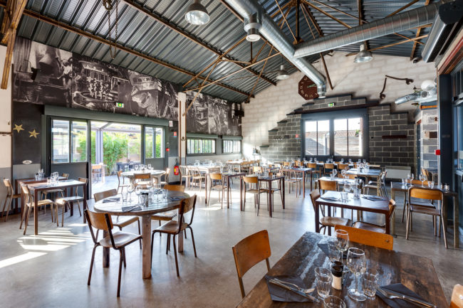 Photographie commerce restaurant Saint-Andre-Lez-Lille