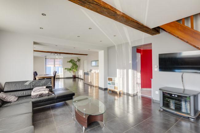 Photographie maison Lys-Les-Lannoy immobilier