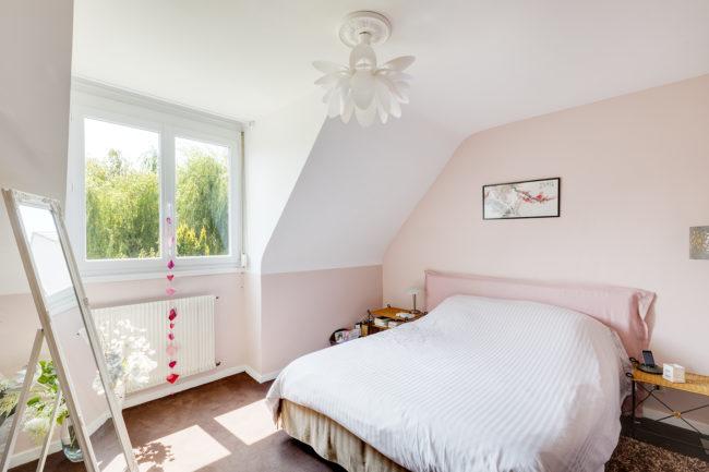 Photographie maison Wattrelos immobilier