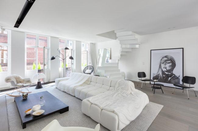 Photographie maison Lille immobilier