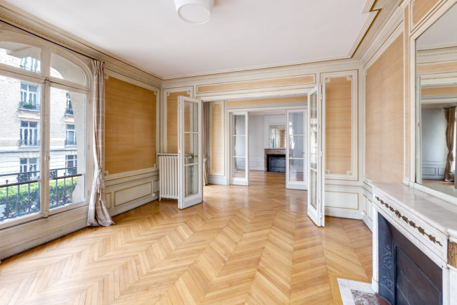 Photographie appartement La Madeleine immobilier