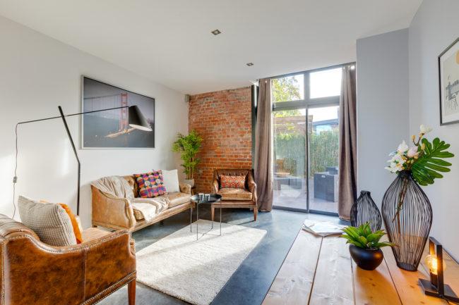Photographie loft Lomme immobilier