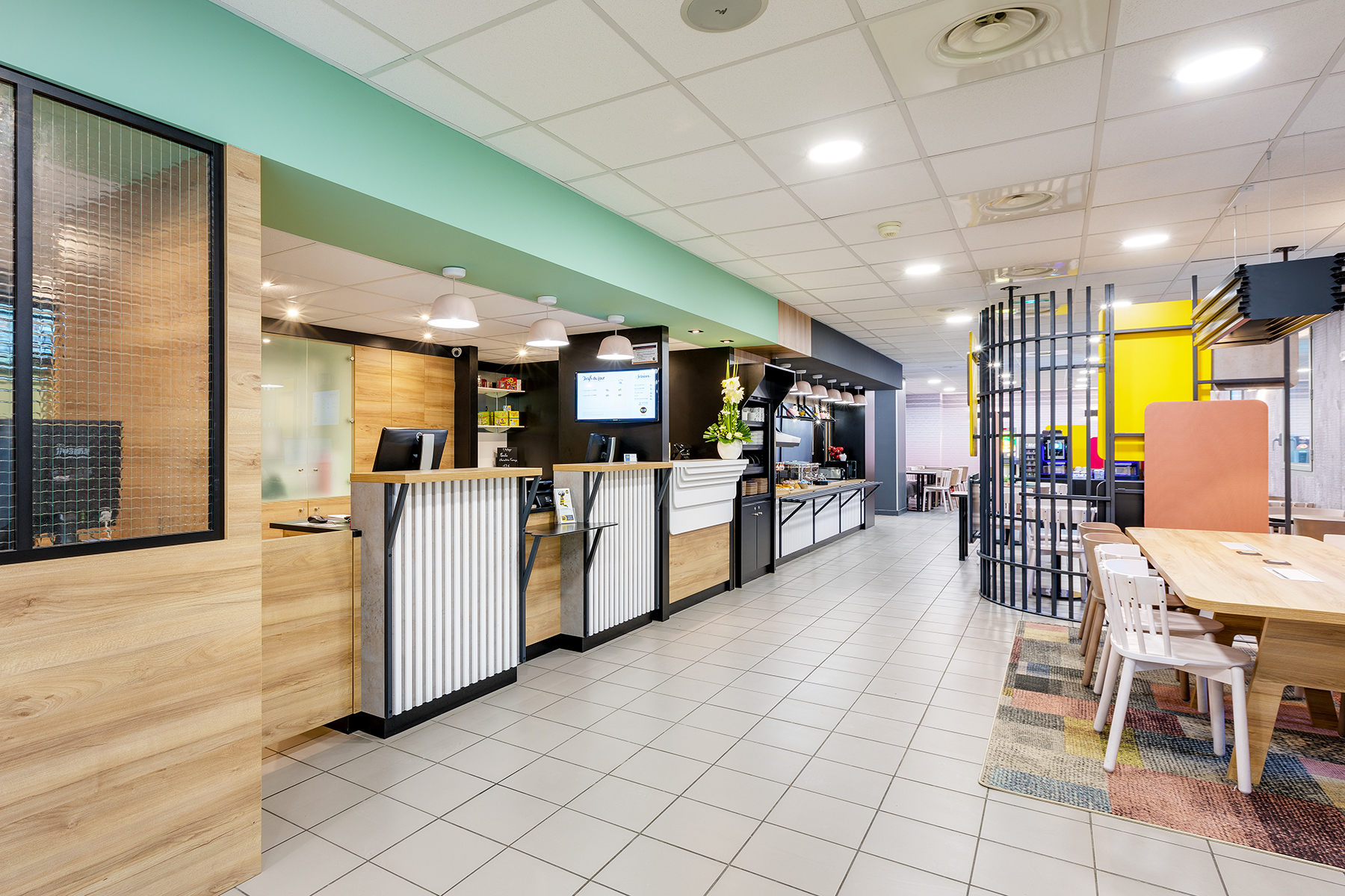 Architecte D Intérieur Lille entreprises et commerces | thomas karges - photographe à lille